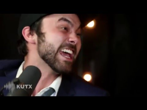 """Shakey Graves with Rayland Baxter - """"Climb On The Cross"""" @ ACL '15"""
