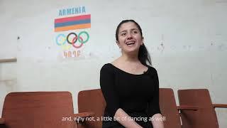 Ani Martirosyan | A Future TUMO Koghb Student