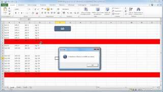 [EXCEL] Solution pratique pour gérer les doublons et les lignes vides
