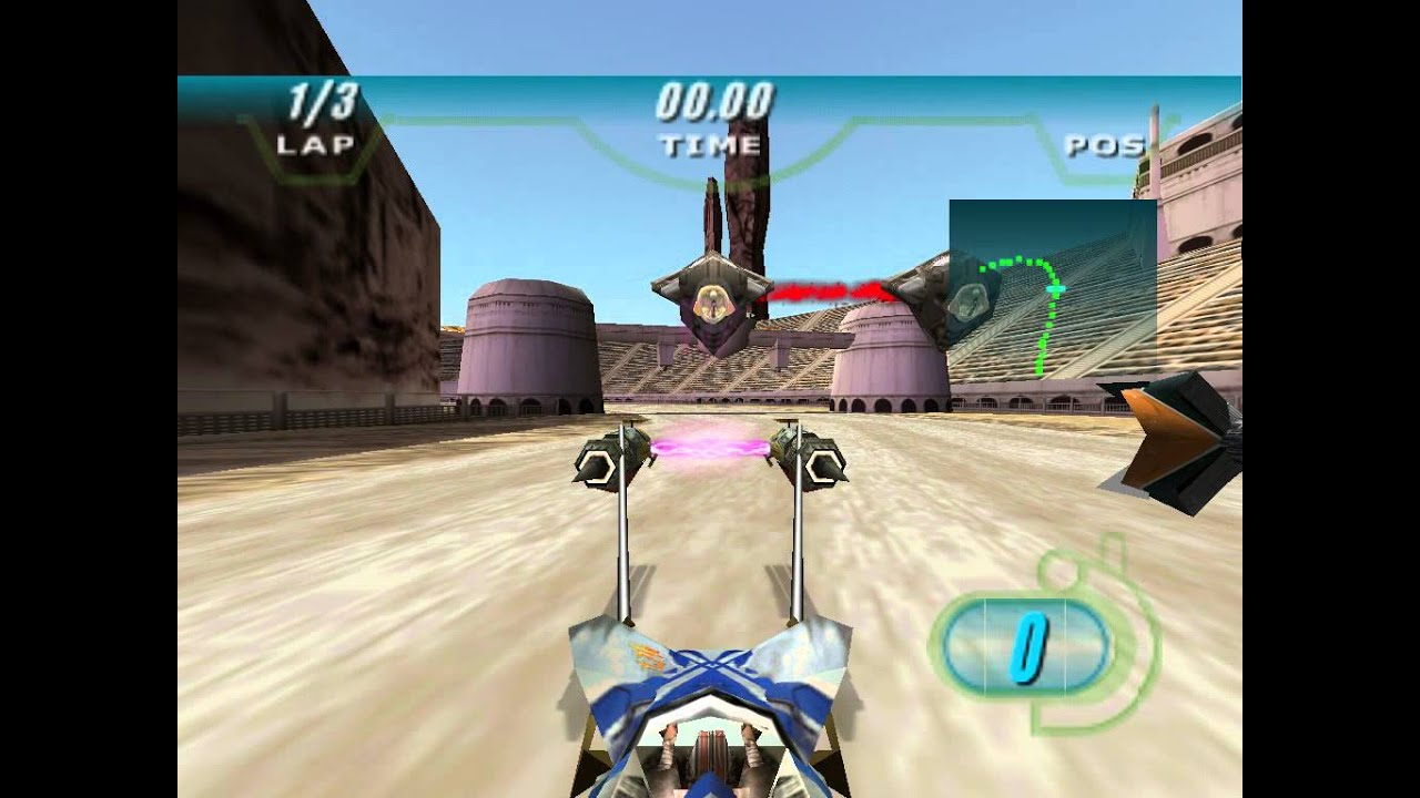 star wars episode 1 racer no cd crack download
