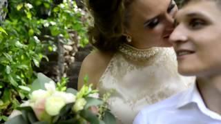 Выше только звёзды свадебные моменты клип
