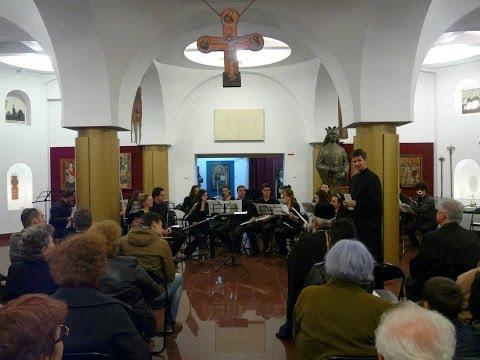 """Ansamblul de Flaute """"Il Gardellino"""" - Armonii de primavara"""