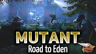 Mutant Year Zero: Road to Eden - Прохождение - Часть 4
