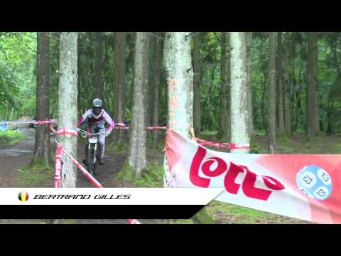 DH1 Maboge 2014 Race Review