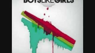 Boys Like Girls - Five Minutes To Midnight (Lyrics)
