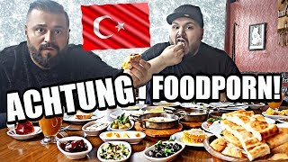Unsere ISTANBUL STREETFOOD Tour - Turkish Deliciousness | FITFAT