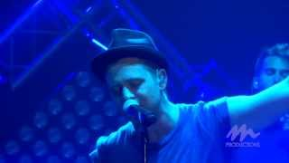 OneRepublic - Marching on (Live in Manila)