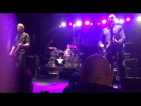 The Stranglers Sydney 8/2/18