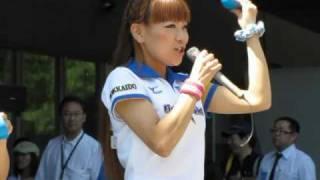 20100731ファイターズガール&B☆...