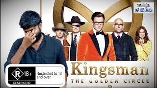 Kingsman: The Golden Circle Review | Matthew Vaughn | Colin Firth | Julianne Moore | Selfie Review