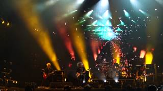 The Cure - Mint Car - 5/30/14 Bottlerock Napa