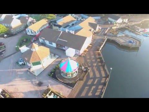 Historic Smithville | Smithville NJ | DJI Phantom 4