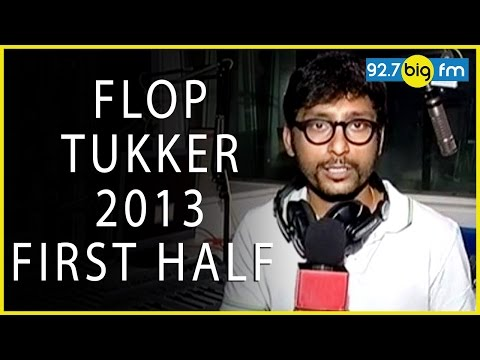 R.J. பாலாஜி - Take it Easy - FLOP TUKKER 2013 - FIRST HALF