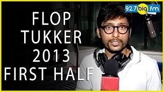 R.J. பாலாஜி - Take it Easy - FLOP TUKKER 2013 - FIRST HALF