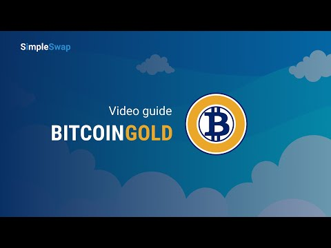 How To Buy Bitcoin Gold On SimpleSwap | Exchange Yearn.finance To Bitcoin Gold