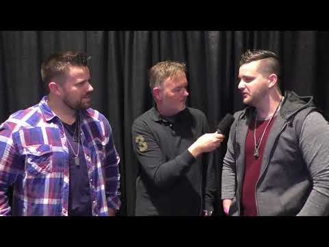 Dugger Band Interview by Christian Lamitschka for Country Music News International