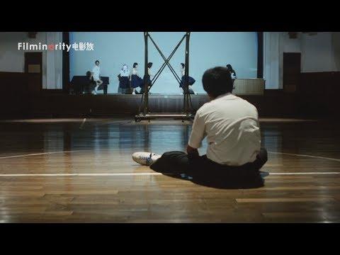 影史最佳青春 | Shinji Sômai 台風クラブ Taifu Club Film Review