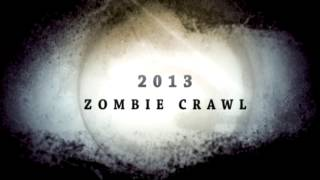 2013 Herne Bay Zombie Crawl - Location & start  date/time (Watch in HD)