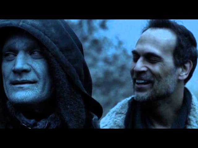 12 Monkeys Season 1 Bloopers