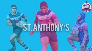 Antonian Rugby 2019 - The re-awakening year?
