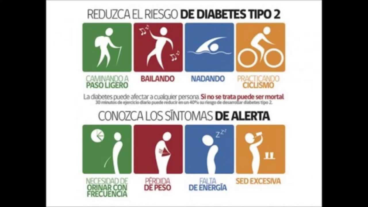 Un caso de Diabetes Mellitus tipo II - YouTube
