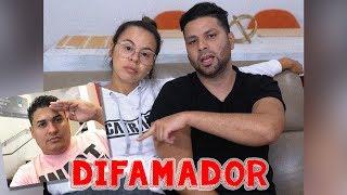 Desenmascarando Al Difamador (CON AUDIOS Y VIDEOS) | Lipstickfables