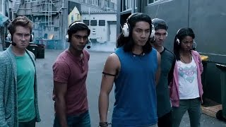 Power Ranger Dino Super Charge | Todos en la ciudad son convertidos en zombies - Capitulo 17
