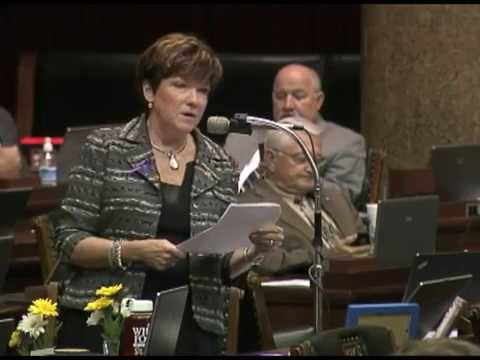 MO House Passes HB 2011- Department of Social Services