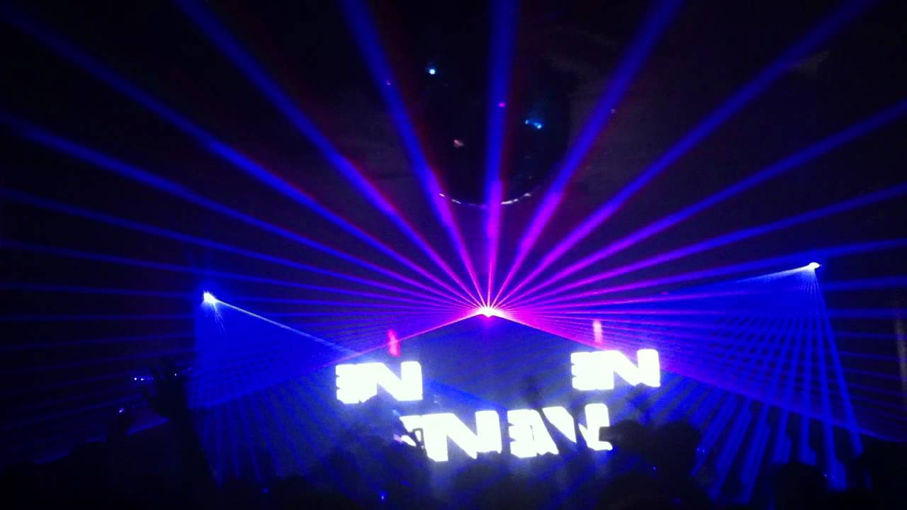 Wasted Penguinz - l'amour toujours @ Masif Saturdays!
