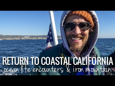 [RV Life & Travel] Return to San Diego County || Whale Watching, Hiking, and More! [Ep133]