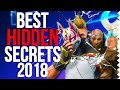 Best Easter Eggs Hidden in Video Games 2018