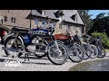 14th || Oldtimer-Tour || Blauberg || 2016