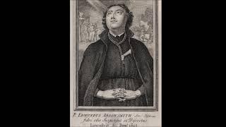 English Martyrs: Fr. Edmund Arrowsmith, SJ ~ Lowly but Bold (22 September)