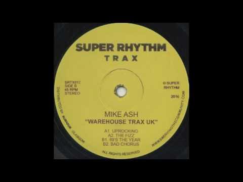 Mike Ash - Uprocking [SRTX012]