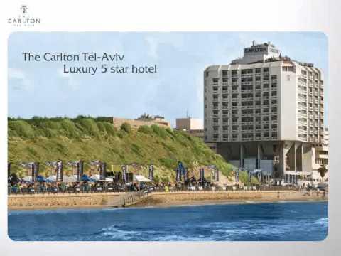 Carlton Hotel Tel Aviv Hotels