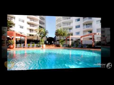 Australis Sovereign Hotel - Australia Gold Coast