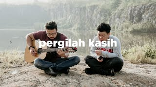 Download lagu Chrisye - Pergilah Kasih (eclat cover)
