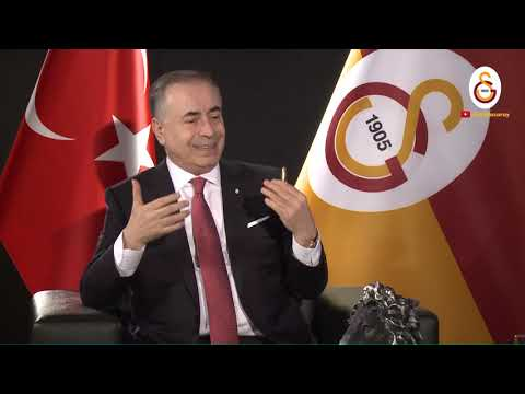📺 Başkanımız Mustafa Cengiz, GSTV özel Yayınında Gündemi Yorumladı