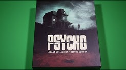 Psycho Legacy Collection Deluxe Edition - Turbine Medien