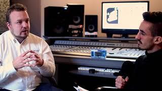 Audiotech x IsoAcoustics: Wywiad z Paulem Morrisonem (IsoAcoustics)