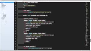 How to build a background worker in Laravel PHP