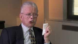 Bob Asher talks about Senator Daniel Inouye learning about the jews.