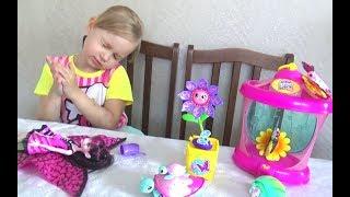 Новые ИГРУШКИ Алисы Что купила Алиса Развлечение для детей Entertainment for children