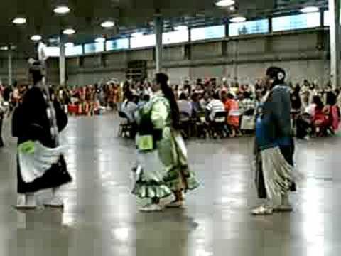 2008 Oklahoma City Indian Clinic Pow Wow August 16, 2 ...