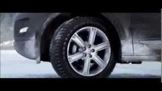 видео Pirelli Scorpion Winter: итальянские нешипованные шины для кроссоверов