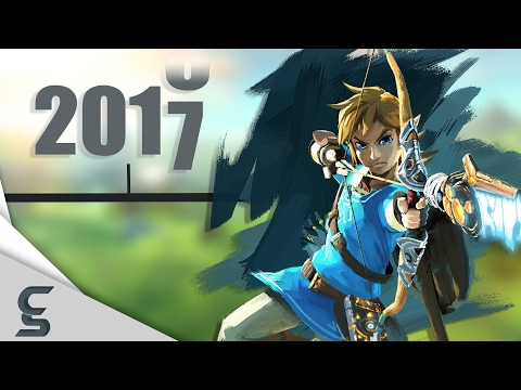 The Great History of The Legend of Zelda (1986 - 2017)