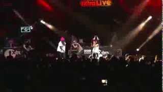 Fuse ODG - Azonto at 1Xtra Live 2013