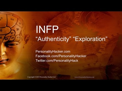INFP Personality: Mind Wiring For Personal Growth
