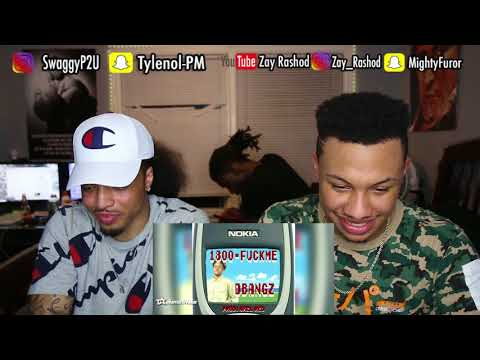 DBangz - 1-800-FUCKME (TRAPSTAR Exclusive - Official Audio) Reaction Video