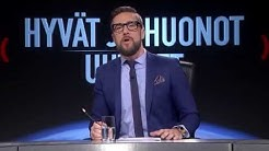 Hyvät ja huonot uutiset (Finland)   what3words